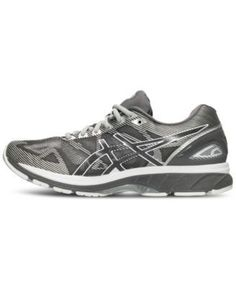 bad25d033f2e Asics Women s GEL-Nimbus 19 Wide Running Sneakers from Finish Line    Reviews - Finish Line Athletic Shoes - Men - Macy s
