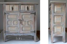 Chalk Paint Projects, Home Decor Pictures, China Cabinet, Painted Furniture, Furniture Ideas, Wood Crafts, Tall Cabinet Storage, Ikea, Vintage