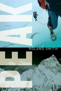 A boy, aged fourteen, tries to become the youngest person to climb to the top of Mount Everest. YA SMITH Roland PEA