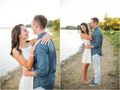 Peace Valley Park Lavender Farm Engagement Session | Philadelphia PA Wedding Photographer | Jason and Nicole