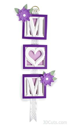 Welcome to the Silhouette Design Store, your source for craft machine cut files, fonts, SVGs, and other digital content for use with the Silhouette CAMEO® and other electronic cutting machines. 3d Alphabet, Alphabet And Numbers, Shadow Light Box, Shadow Box, Silhouette Cameo Projects, Silhouette Design, Diy Arts And Crafts, Paper Crafts, Paper Cutting Machine