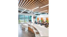 Riverbed Technology   Projects   Gensler