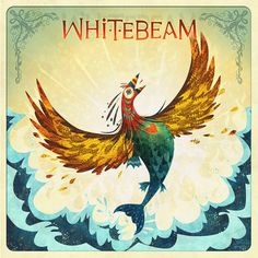 Whitebeam - album by Steve Simpson
