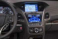 2014 Acura RLX Image