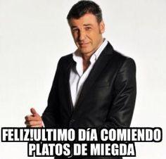 Estos son los mejores memes de la gran final de MasterChef Chile - Política y Sociedad