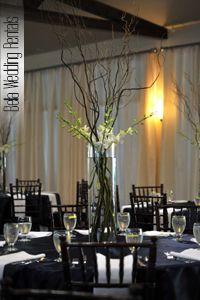 Wedding Centerpiece Rentals | Centerpiece Rentals | Guest Table Centerpieces | Wedding Reception Centerpieces | Dallas/Fort Worth TX