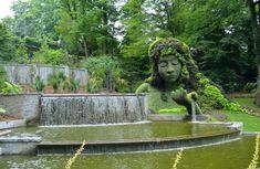 9. Atlanta Botanical Gardens - 1345 Piedmont Ave NE, Atlanta, GA 30309