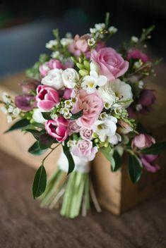 Der perfekte Blumenstrauß - 90 Fotos zur Inspiration!
