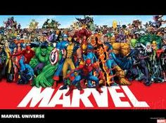 I love comics- but MARVEL is the best. There is lots of reasons but one of them is . . . Stan Lee. Stan is the man and I might meet him!!!!! I might go to the Motor City Comic Con in . . . well . . . Motor City or as I like to call it Detroit. Well if I do see Stan, hopefully he doesn't die before I get to meet him because he is pretty old you know, I promise to pin it :)!!