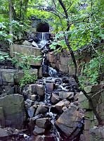 Carpenter's 8 Hike in Palisades Interstate Park