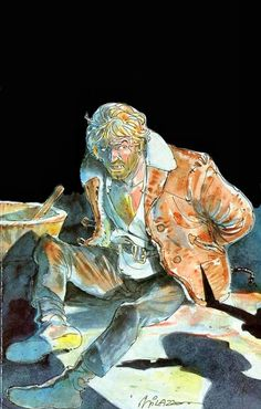 Ken Parker, Sketches, Action, Painting, Facebook, Art, Drawings, Art Background, Group Action