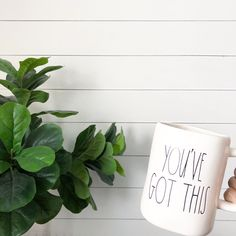 First, before you yell at me... I want to make one thing clear. This blog is a tutorial on how I did this project. This is not shiplap. There's no real *shiplap* attached to this wall and no holes were drilled to the wall. For those who don't know what Shiplap looks like