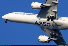 Airbus A350-941 aircraft picture