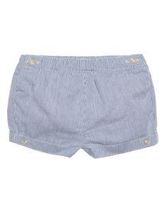 pantalóncito raya fina  Ropa de bebé Moda infantil Gocco - Tienda oficial Gocco