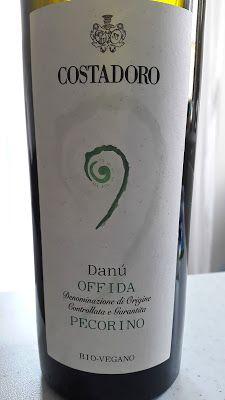 Baccanera, Viaggio nel mondo del vino: Il Pecorino biologico di Costadoro