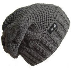Skull cap hat beanie JDM Fresh Cool legit Blue with white cool Hip Winter dope