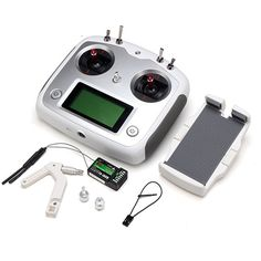 66.99$  Watch more here - http://aizzf.worlditems.win/all/product.php?id=32742896661 - Flysky FS-i6S 2.4G 10CH AFHDS Transmitter With FS-iA6B Receiver Remote Control For Eachine Racer 250 Quadcopter Airplane