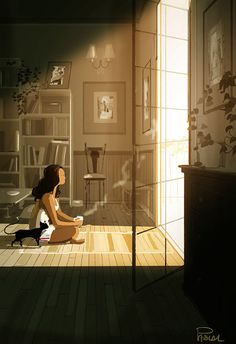 Ambitions -Tumbled out of bed  and stumbled to the kitchen Poured myself a cup of ambition and yawned and stretched and try to come to life..... and then I just sat and watch the sun come up. ( Lyrics from the song Nine to Five by Dolly Parton..great song!) #pascalcampion