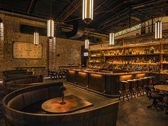 Los restaurantes y bares mejor diseñados del mundo: edición 2015 - Planeta JOY
