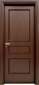 Italian Designer Interior Doors - contemporary - interior doors - miami - EVAA International, Inc.