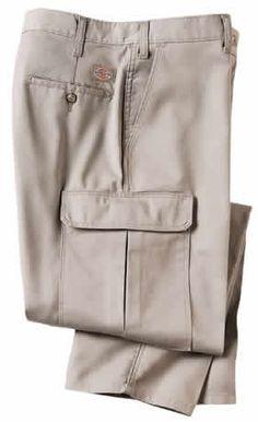 88e22111384 Dickies 23-214 Cargo Pants http   www.uniforms.gtim.
