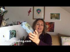 Weekly Reading March 14 - Palmy Healing