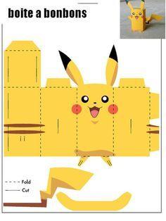 Fan des Pokémon? Arrêtez de jouer sur smartphone... et intégrez-les dans…
