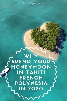 Why you should choose to spend your honeymoon in French Polynesia in 2020 - the best honeymoon ideas to enjoy a vacation in islands like Tahiti, Bora Bora, Moorea, and other French Polynesian islands #traveldream #beautifulvacations #traveltogether French Polynesia Honeymoon, Tahiti French Polynesia, Top Places To Travel, Beautiful Places To Travel, Best Honeymoon, Honeymoon Ideas, Cheap Tropical Vacations, Best Island Vacation, Polynesian Islands
