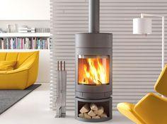 Emotion | Oblica Melbourne | Modern Fireplace Designs