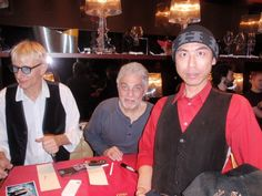 Will Lee & Steve Gadd@Cotton Club @Cotton Club(2012.11.27)