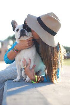 french bulldog @Emma Zangs Zangs Edkins