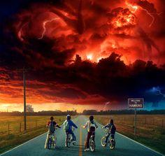 Stranger Things season 2's latest teaser opens the wrong door  - DigitalSpy.com