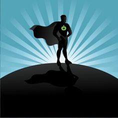 Five Ways to Be a #ContentMarketing Hero - #smallbusiness #startup.