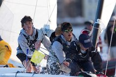 Williams rounds off the CYCA Governor's Cup Team - Cruising Yacht Club of Australia