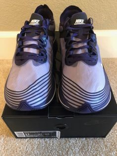 pretty nice c91ee a3813 Brand New Nike Zoom Fly Gyakusou Undercover INK Size 11 Come With Original  Receipt Check Out My Other Listings! Nike ZoomUndercoverAthletic ShoesTrainer  ...