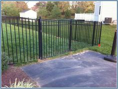 Terrific All Type Fence