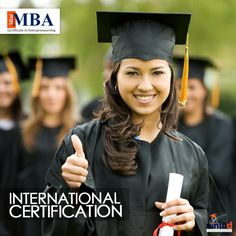 #MiniMBA is course which is UK certified.  http://ninthd.com/course/mini-mba/