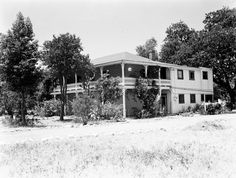 Historical Photos of Old Calabasas....Leonis Adobe