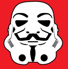 Anonymous Imperial Stormtrooper