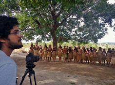 Acervo de canções indígenas da Amazônia chega na internet  Um trabalho sério e bem interessante!