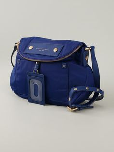 Marc By Marc Jacobs 'classic Q Natasha' Cross Body Bag - Stefania Mode - Farfetch.com