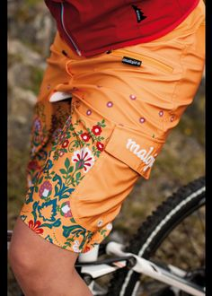 Nature also on your pants. Maloja. //Pia P pinterest