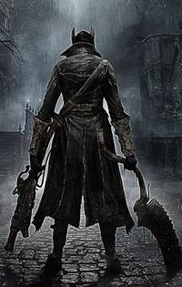"If you aren't a huge fan of the ""Souls"" series, I recommend getting into Dark Souls before this game, (Bloodborne,) comes out. The Souls series is a masterpiece and simply put, a work of art. From Software have an amazing track record, I would be surprised if Bloodborne wasn't just as excellent."