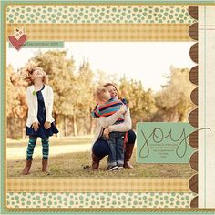 Layout by Kimberly. Supplies: Side by Side Templates 2 by Misty Cato; The Room Collection (Chloe) by Crystal Wilkerson; Font: Hero.
