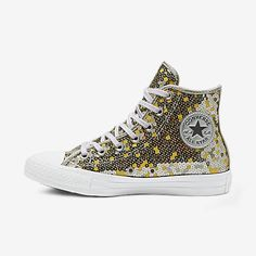 3ee6e3d3f5db Converse Chuck Taylor All Star Holiday Scene Sequin High Top