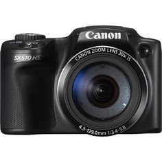 Best Selling Canon Digital Cameras | Christine's Product Reviews ...