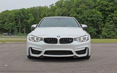 2015 BMW M3 #tred
