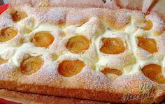 Cake Recipes Easy Homemade Vanilla - New ideas Easy Vanilla Cake Recipe, Chocolate Cake Recipe Easy, Homemade Vanilla, Easy Cake Recipes, Homemade Chocolate, Sweet Recipes, Baking Recipes, Czech Recipes, New Cake