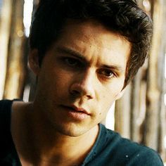 Dylan O´Brien - Thomas - The Death Cure gif