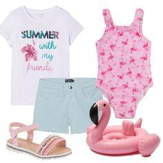 Outfit Puro divertimento